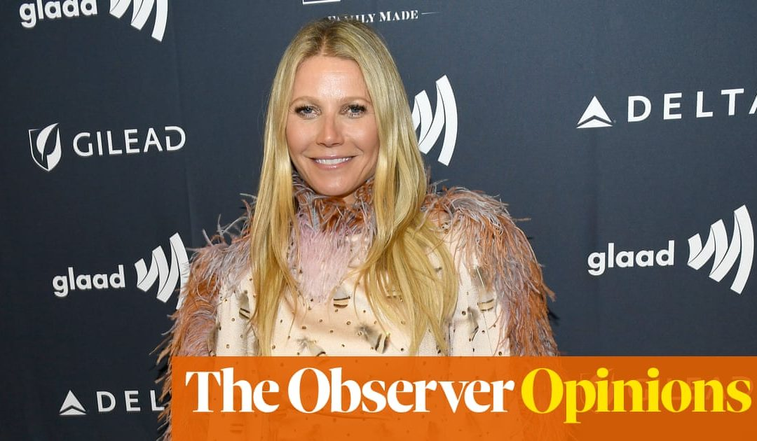 What Apple could teach mom Gwyneth Paltrow about technology | Rebecca Nicholson