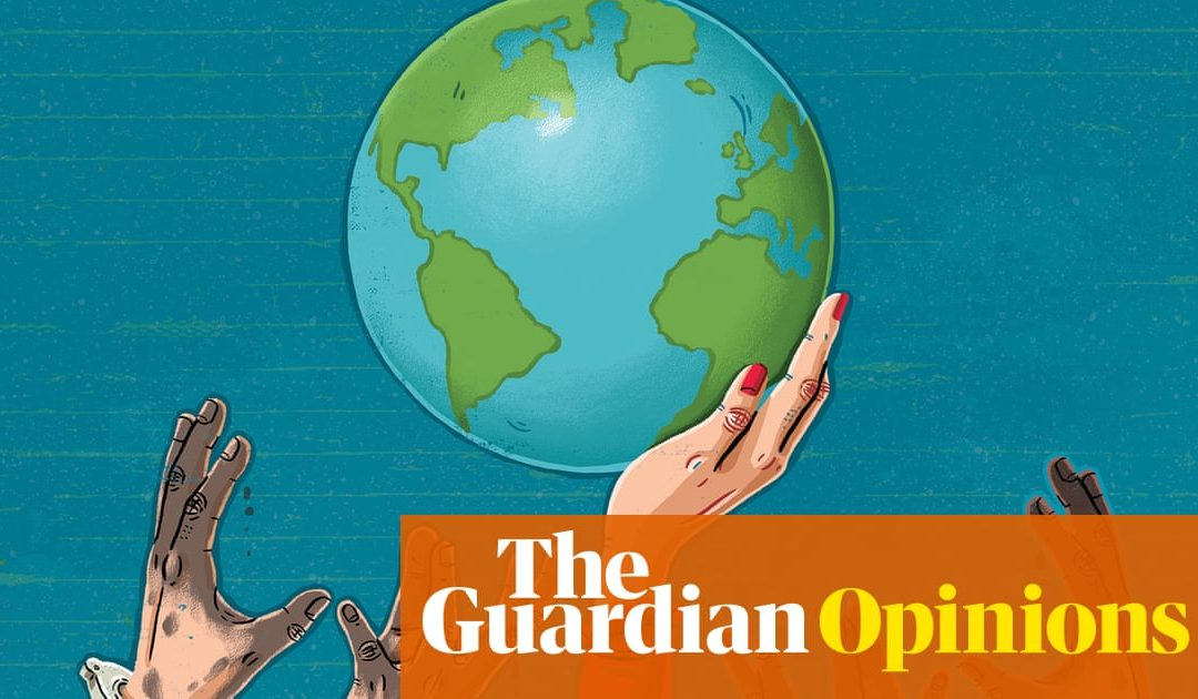 The destruction of the Earth is a crime. It should be prosecuted | George Monbiot