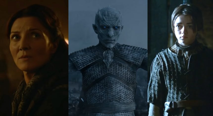 Game Of Thrones: 5 Things The Show Did BETTER Than The Books! – Perez Hilton