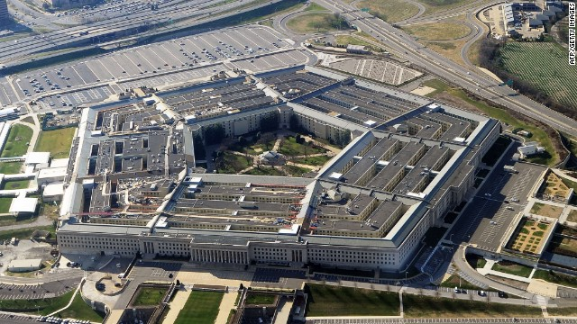 Pentagon facing possibility of third acting defense secretary in less than a month