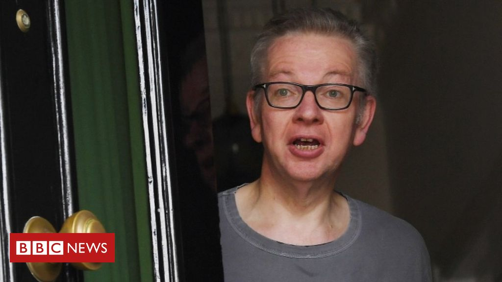Gove 'deeply regrets' taking cocaine
