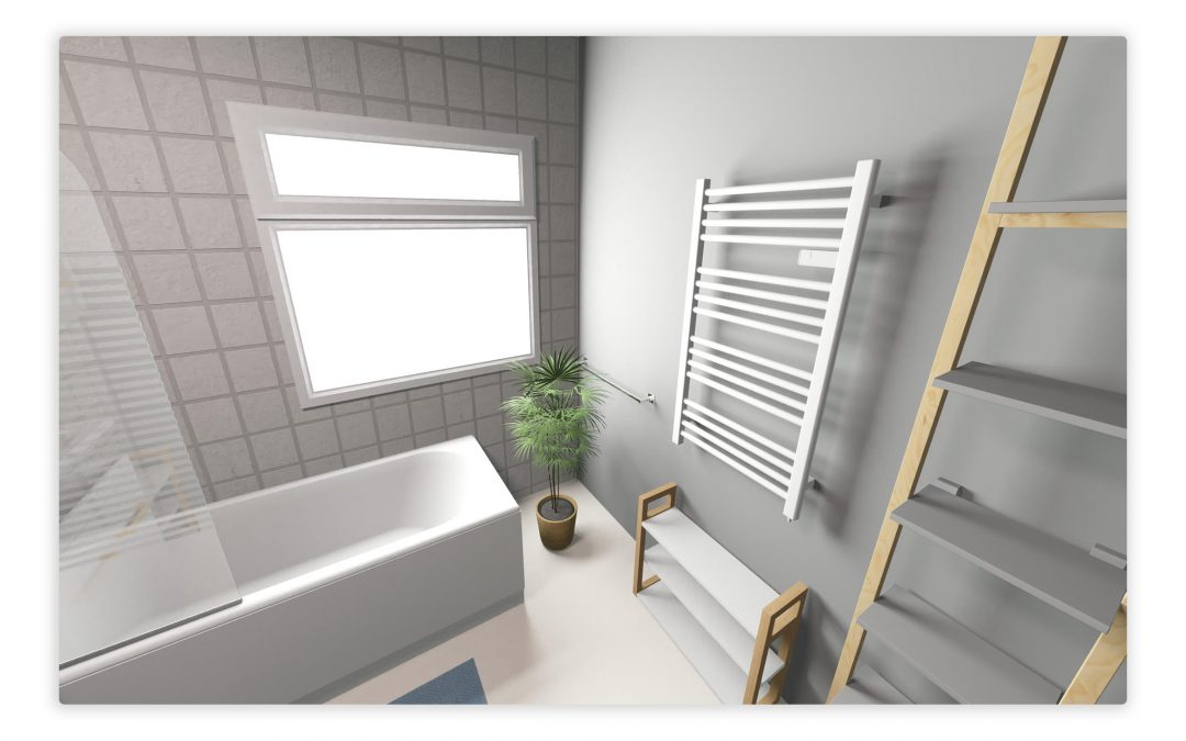 DigitalBridge raises 3M for its guided design tool for kitchens and bathrooms
