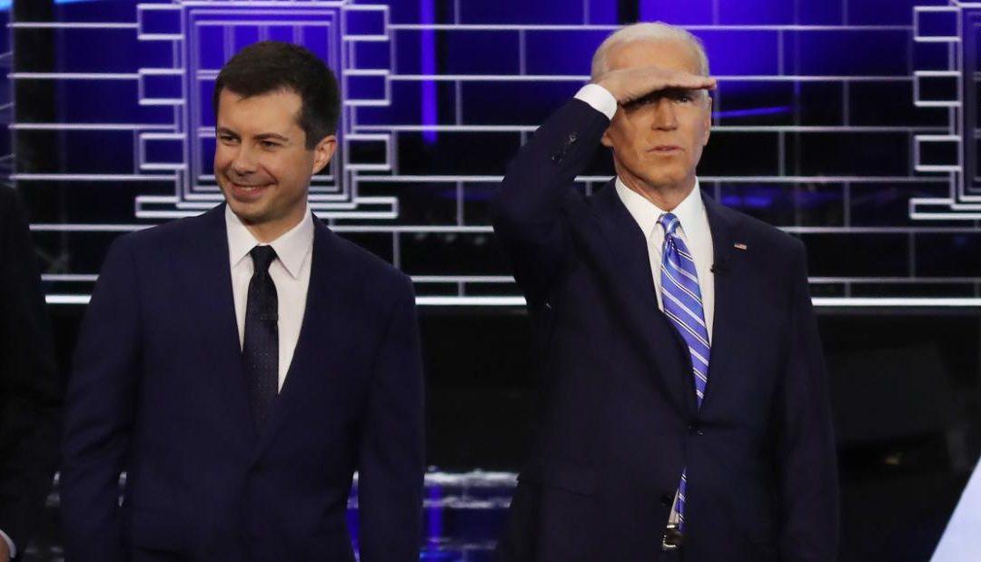 Joe Biden dominates, but Pete Buttigieg makes inroads with Obama's elite bundlers