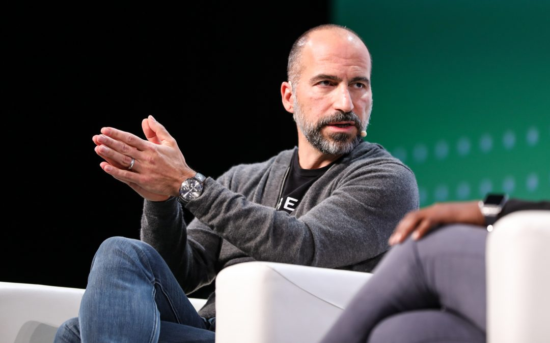 Daily Crunch: Uber reports big losses and slowing growth
