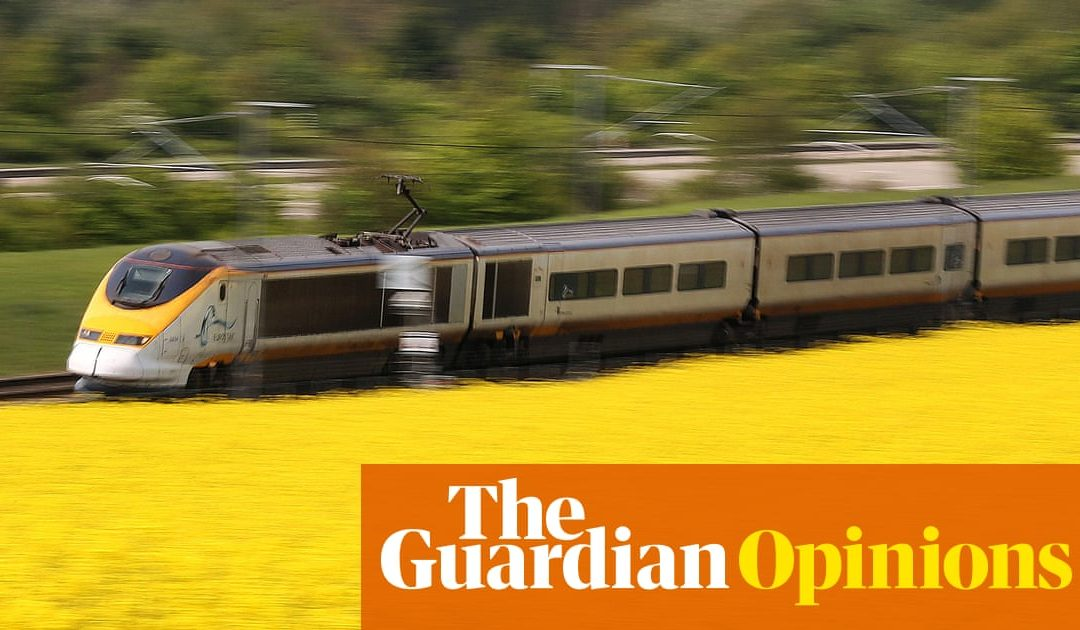 People want to travel more sustainably. But we need help to do it | Michael Segalov
