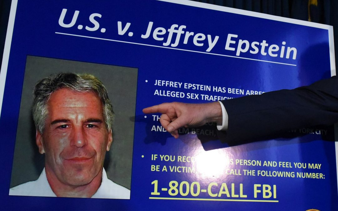 Prosecutors Say Jeffrey Epstein Sex Trafficking Investigation Not Over