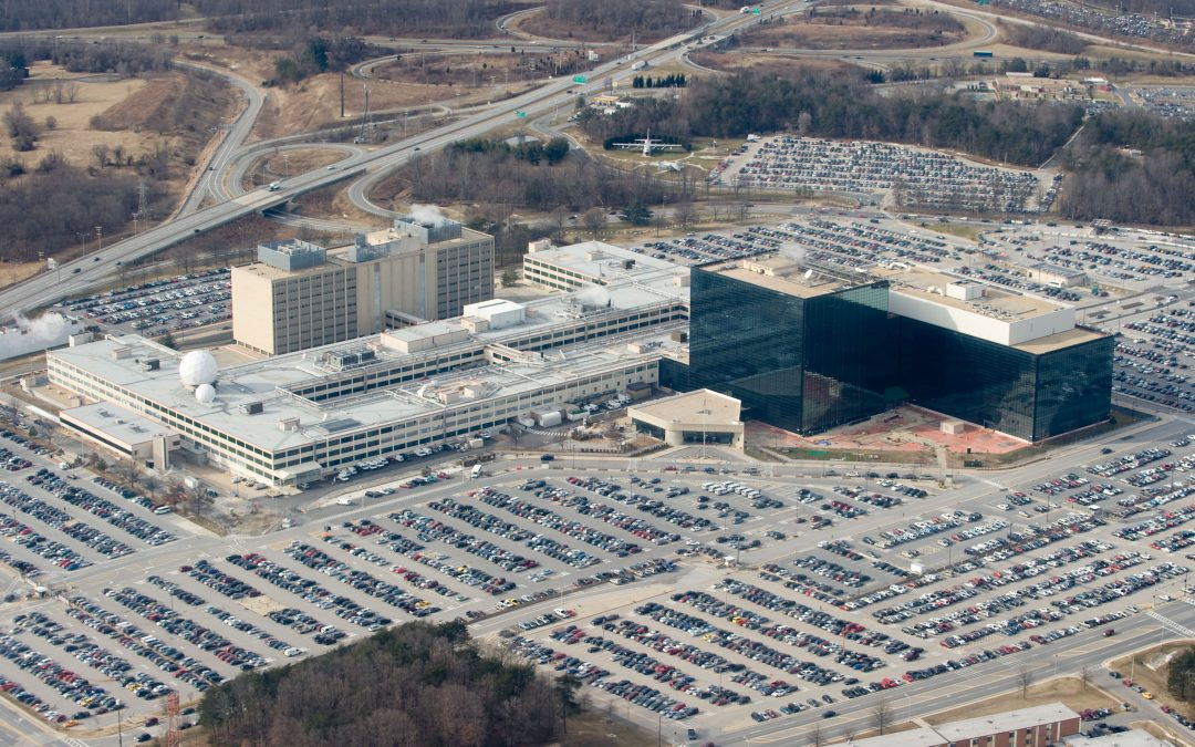 How tech is transforming the intelligence industry