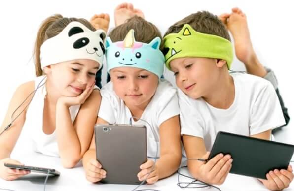 Review: CozyPhones are perfect for kids, but no shame if you want them, too