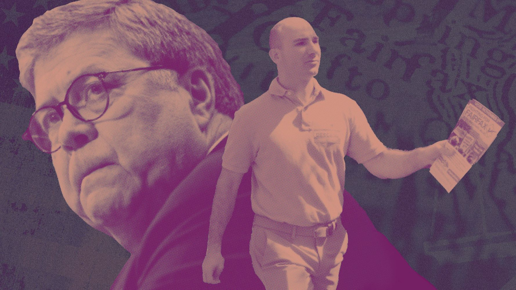 William Barr Attacked Progressive Prosecutors. His Virginia Neighbors May Just Elect One.