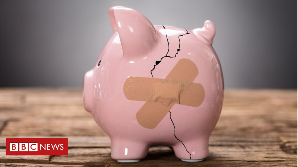 HSBC and Santander customers set for refund