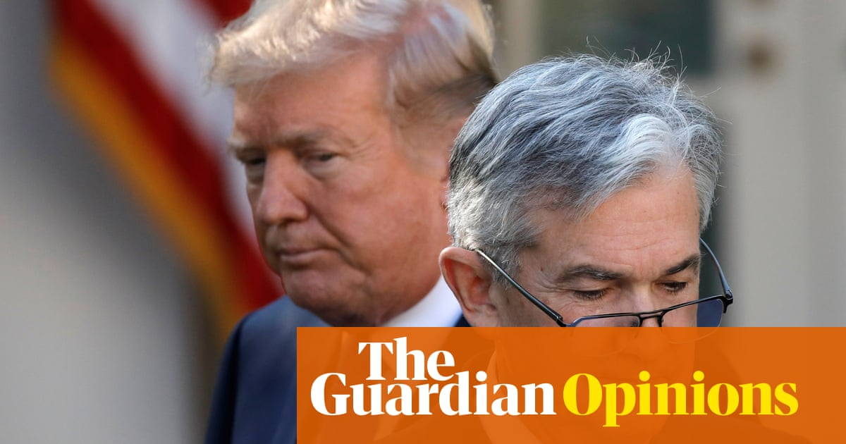 From the Fed to the Bank of England, central banks must up their game | Howard Davies