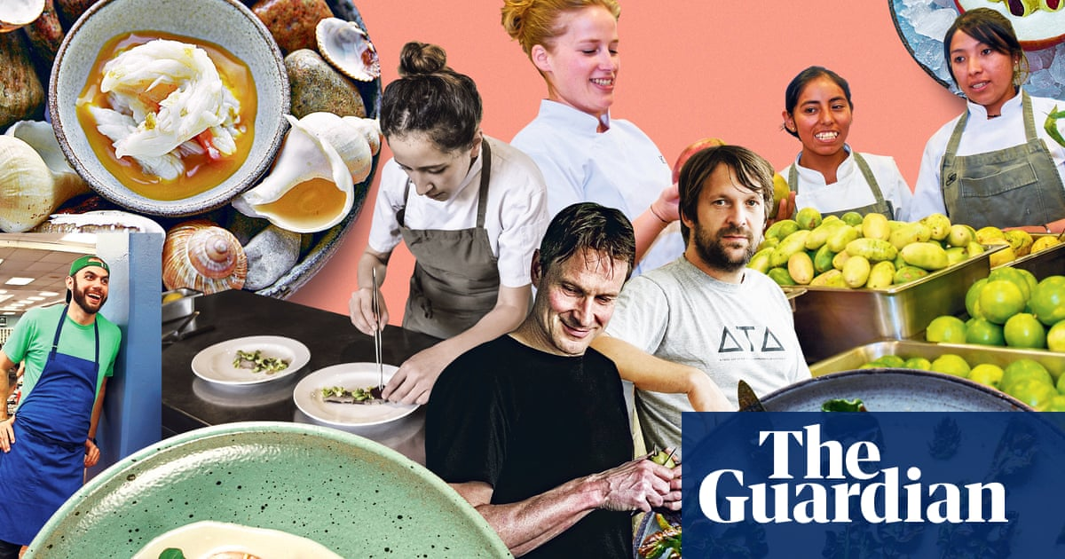 What Noma did next: how the New Nordic is reshaping the food world