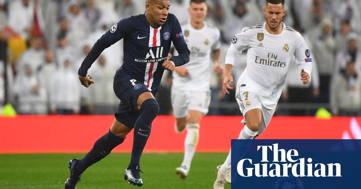 French football season will not resume but La Liga has new hope of restart