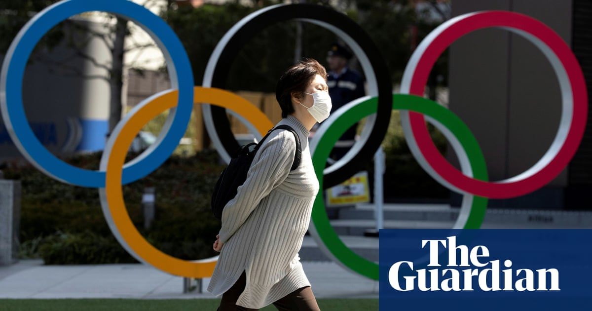 Holding Tokyo Olympics in 2021 'difficult', Japan medical association chief warns