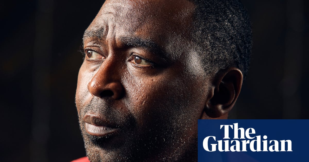 Andy Cole: I dont know how Ive done it. Some days are a total blur | Donald McRae